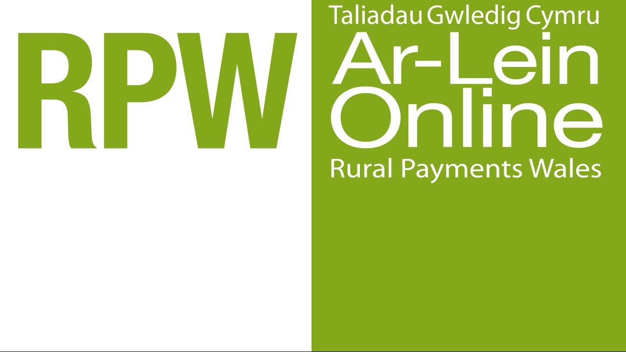 Logo Taliadau Gwledig Cymru Ar-Lein