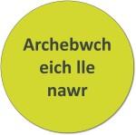 Delwedd 'Archebwch eich lle nawr'